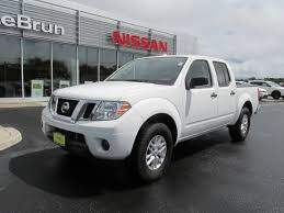 nissan frontier curb weight used 2016 nissan frontier crew in auburn ny for sale