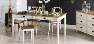 parisienne french classic dining table cream dining tables