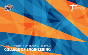 El Paso Texas Flag Coe Wallpapers Archive College Of Engineering