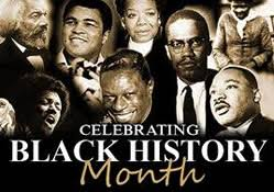 what is black history month free online reading comprehension