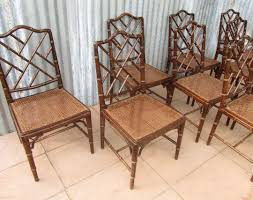 the beauty of bamboo dining set marku home design