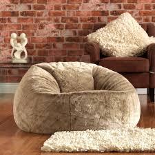 fur bean bag chair amazon home chair decoration