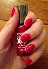 christmas month 2013 santa coats nails for nickels