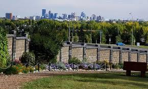 Botanical Gardens Calgary Calgary A B Botanical Garden Rvwest