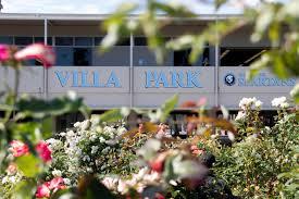 villa park high