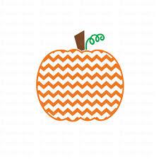 halloween svg free chevron pumpkin svg pumpkin svg fall svg thanksgiving svg