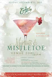 martini bacardi martini u0027s u0026 mistletoe tickets in memphis tn united states