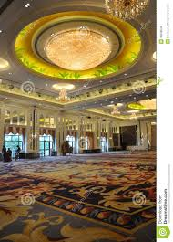 luxury hotel banquet hall stock images image 19058534