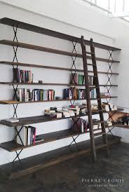 12 best iron library shelves images on pinterest home library