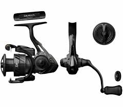 daiwa talt1000d xh tatula lt spinning reel tackledirect