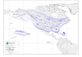 At T United States Coverage Map by Vsat Canada Satellite Internet