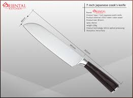 types of japanese kitchen knives kitchen sharp 8 inch slicing 7 inch japanese cook s knife