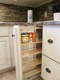 Kitchen Cabinet Accessories by Benedetina Kitchen Accessories Organizers