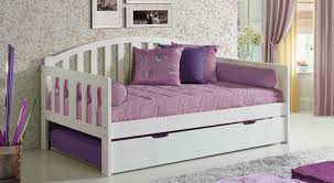 Walmart Upholstered Bed Daybed Pop Up Trundle Bed Twin To King Upholstered Daybed With