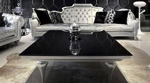 Black Glass Tables Black Glass Coffee Table The Decoras Jchansdesigns