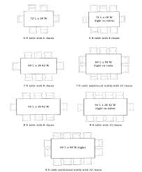 dining room table measurements rectangle dining table sizes dining room table dimensions dining