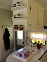 best 25 fifth wheel living ideas on pinterest trailer decor rv