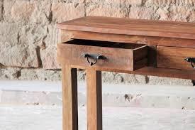 Upcycled Console Table Upcycled Console Table Upcycled Painted Wood Console Table In