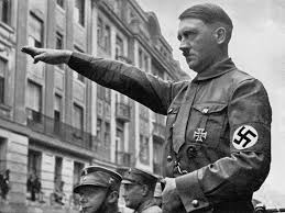 adolf hitler mini biography video pensioner claims to have found hitler s hidden nuclear bombs in