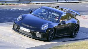 porsche gtr 4 porsche 911 gt3 and cayman gt4 rs to receive 4 0 liter engine