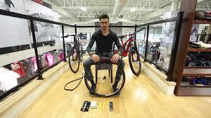 comment changer une chambre à air comment changer une chambre à air sur une roue de vélo capsule