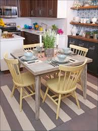 Painted Kitchen Tables And Chairs by Kitchen Types Of Dining Tables Best Paint To Paint Furniture How