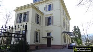 Prinz Max Von Baden Schwarzwald Villa Von Ende Kaiser Wilhelm Straße 3