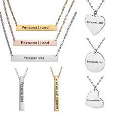necklace with name ebay images Custom jewelry ebay jpg