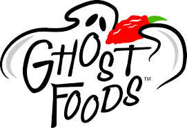 happy ghost clipart ghost foods has spicy cheeseballs chocolates and more