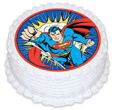 superman cake toppers edible cake toppers townsville magnificent mouthfuls cupcakes