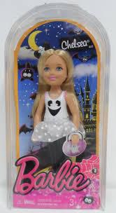 halloween barbie doll barbie halloween doll u2013 chelsea in ghost costume barbie doll