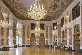 Neues Schloss Baden Baden Cosimo Alessandro Collini