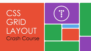 grid layout how to css grid layout crash course youtube