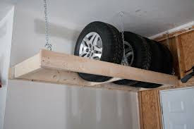 tire storage rack for 5 35