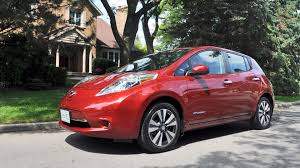 nissan leaf 2017 2011 2017 nissan leaf used vehicle review