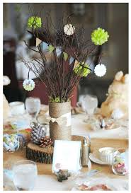 woodland themed baby shower decorations woodland table decorations woodland baby shower table decorations