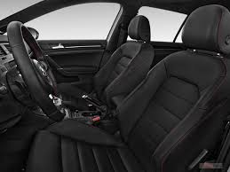 2006 Gti Interior Volkswagen Gti Prices Reviews And Pictures U S News U0026 World Report