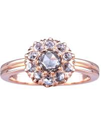 best diamond rings 21 best new engagement ring designers to now martha stewart