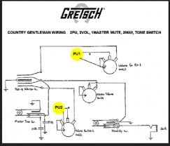 gretsch 5420 jazz modifications gretsch talk forum