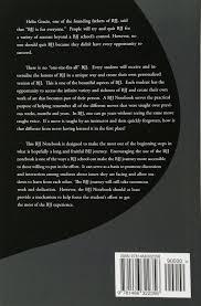 bjj notebook thadeu a vieira 9781466322356 amazon com books