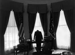 Oval Office Over The Years by Before Any U0027fire And Fury U0027 Trump Should Read And Reflect Alaska
