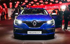 renault megane sport 2016 έκθεση γενεύης 2016 renault megane sport tourer autoblog gr