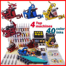 buy tattoo kits for cheap and get free shipping on aliexpress com