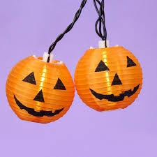 halloween store all hallow u0027s eve novelty lights mini lights and