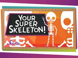 your super skeleton youtube