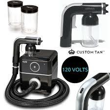 rapid spray tan machine for usa and canada power custom tan