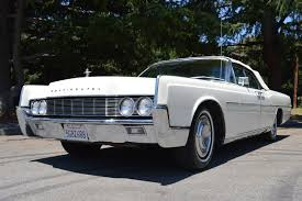 lexus stevens creek service department pre owned 1967 lincoln continental convertible gorgeous condition