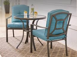 Turquoise Patio Chairs Patio Furniture The Home Depot