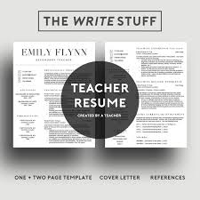 100 Teacher Resume Templates Curriculum by 25 Unique Easy Resume Template Ideas On Pinterest Resume