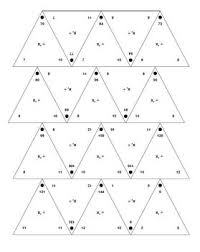math fact families multiplication division multiplication and division fact family triangles fact families